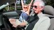 Luxury Driving in Retirement