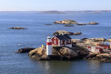 Gothenburg Archipelago Sweden