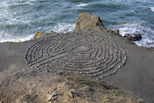 Lands End Labyrinth San Franci...