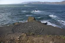 Lands End Labyrinth San Franci...
