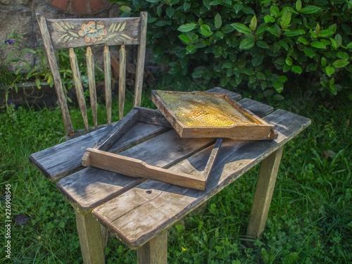 Photo  A Hobbiton chair
