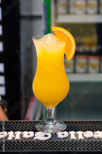 Fotografie, Obraz  drink
