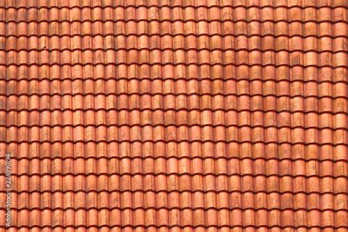 Stampa su Tela Roofing texture