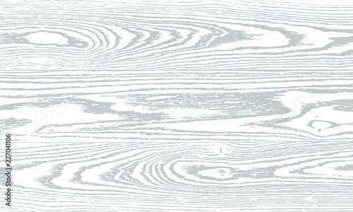 Fototapeta Wood texture. Dry wooden overlay texture. Design background. Vector illustration. obraz