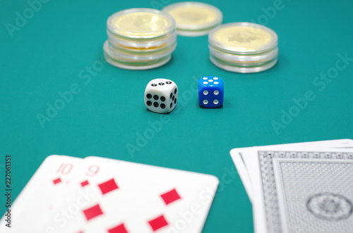 Foto  ギャンブルのイメージ