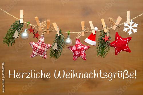 Weihnachtsgrüße Jpg.Herzliche Weihnachtsgrüße Buy This Stock Photo And Explore Similar