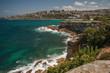 Australian cliffs
