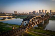Dayton Ohio Bridge