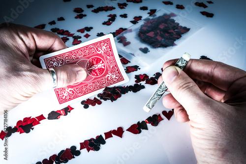 фотография  Gambling Addiction