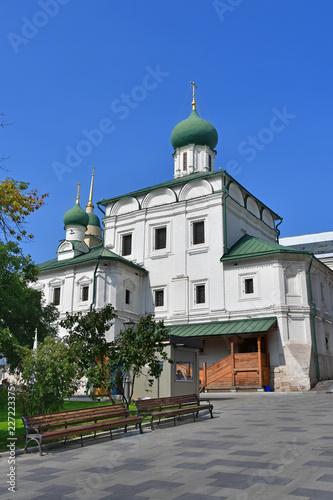 Fotografía  Москва