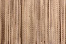 Bamboo Woven Mat Background