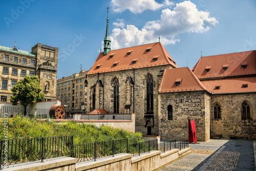 Prag, Agnes-Kloster