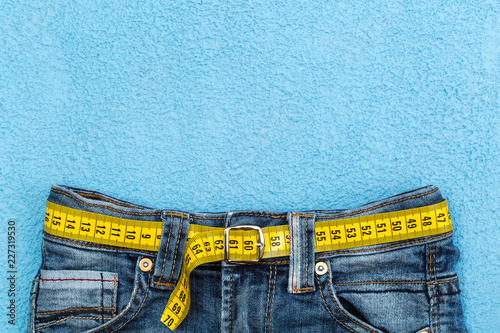 Jeans and
