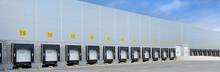 Large Distribution Warehouse W...