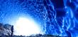 canvas print picture - Licht am Ende des Tunnels