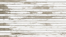 Background Wooden Boardold Sty...