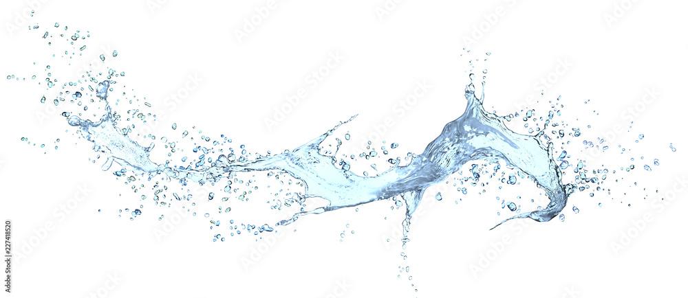 Fototapeta Wasser 111