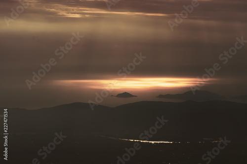 Fotografia, Obraz  Sea and sky