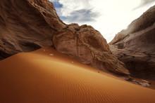 Rock Formations, Escalante National Monument, Utah, USA