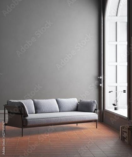 Fototapety, obrazy: Can Sofa