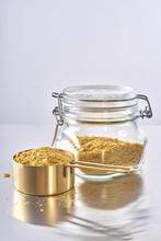 Nutrional Yeast, Used In Vegan...