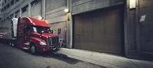 Panoramic Truck
