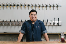 Craft Beer Shop Owner