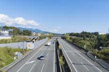 日本の高速道路・新東...