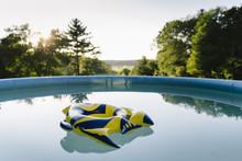 Midsummer At The Pool