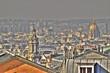 Paris - Les Toits de Paris