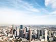Houston Cityscape