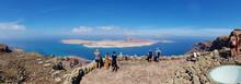 Mirador Del Río - Lanzarote - Panorama