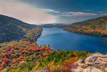 Autumn In Acadia National Park...