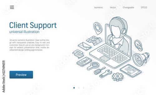 web help desk presentation