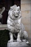 lion statue 1