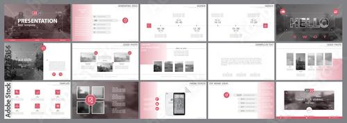 Fotografía  Original presentation templates