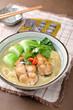 Qingjiang fish noodles