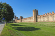 Le mura di Montagnana - Padova