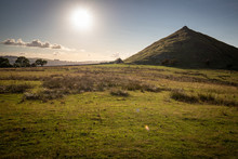 Thorpe Cloud, Dovedale, Peak D...