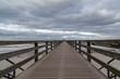 Seebrücke Boltenhagen, boardwalk