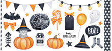 Happy Halloween Big Collection...