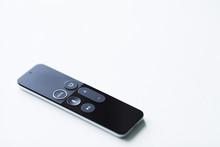 Remote Control Devices Concept...