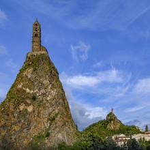 Le Puy-en-Velay - Central France