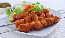 Chicken Boti Kebab, Delicious ...