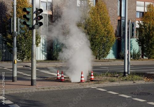 Photo Sanierung von Anschluss- und Grundleitungen