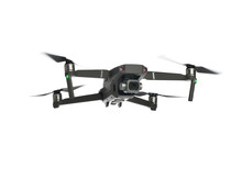 New Dark Grey Drone Quadcopter...