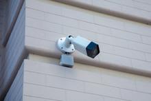 External Surveillance Camera M...
