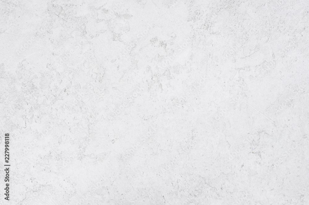 Fototapeta White concrete texture