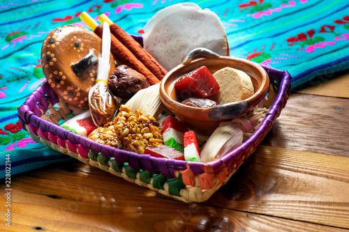 Photo  Mexican candies