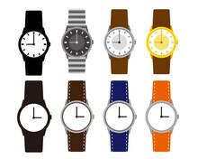 時計 腕時計 時間 ...